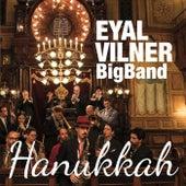 Hanukkah von Eyal Vilner Big Band