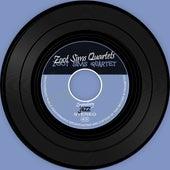 Zoot Sims Quartet de Zoot Sims