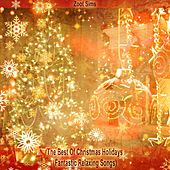 The Best Of Christmas Holidays (Fantastic Relaxing Songs) by Zoot Sims