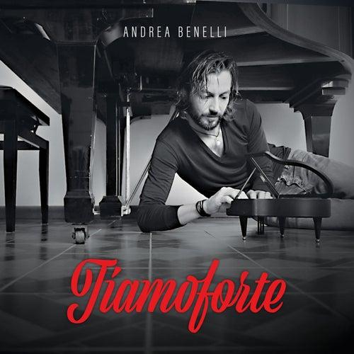Tiamoforte di Andrea Benelli