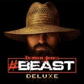 #BeastUnleashed by Demun Jones