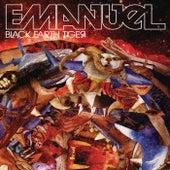 Black Earth Tiger von Emanuel