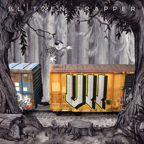 VII by Blitzen Trapper