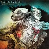 Asymmetry by Karnivool