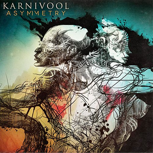Asymmetry by Karnivool