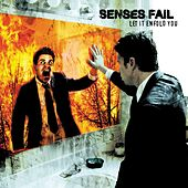 Let It Enfold You (Limited Edition) de Senses Fail