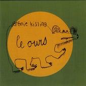 Le Ours de Jeremie Kisling