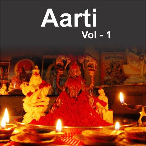 Aarti, Vol. 1 by Rattan Mohan Sharma