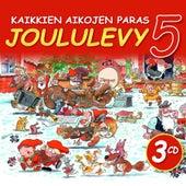 Kaikkien aikojen paras joululevy 5 de Various Artists