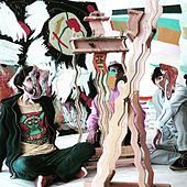 Mountain Game by Animal Collective