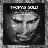 Saints & Sinners (Manse Remix) von Thomas Gold