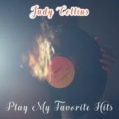 Play My Favorite Hits de Judy Collins