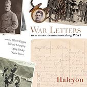 War Letters: New Music Commemorating WWI de Various Artists