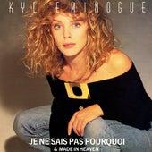 Je Ne Sais Pas Pourquoi de Kylie Minogue