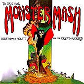 The Original Monster Mash! de Bobby