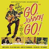 Go, Johnny Go! Plus Bonus Rockin' the Blues de Various Artists