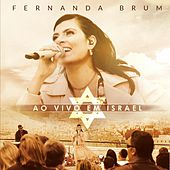 Fernanda Brum Ao Vivo em Israel von Various Artists