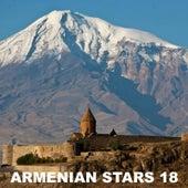 Armenian Stars 18 by Various Artists
