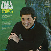 Strictly Nashville de Paul Anka