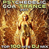 Psychedelic Goa Trance 2017 Top 100 Hits DJ Mix de Various Artists