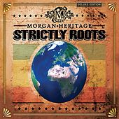 Strictly Roots (Deluxe Edition) di Morgan Heritage