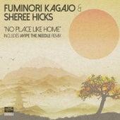 No Place Like Home by Fuminori Kagajo