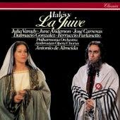 Halévy: La Juive by Antonio de Almeida