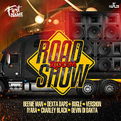 Road Show Riddim de Various Artists
