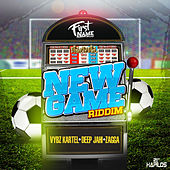 New Game Riddim by Various Artists