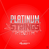 Platinum Strings Riddim de Various Artists