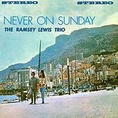 Never on Sunday de Ramsey Lewis