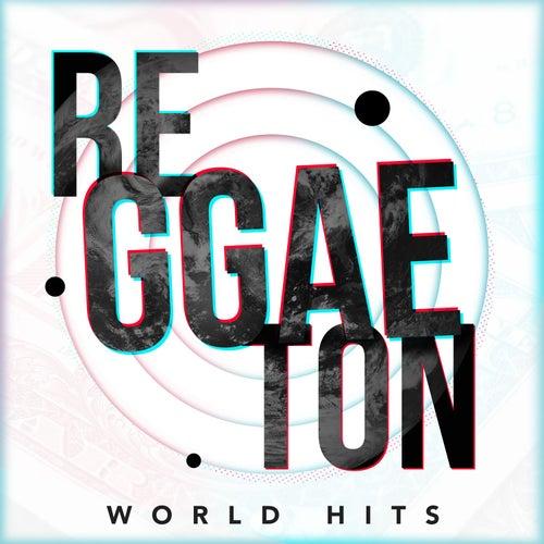 Reggaeton World Hits de Various Artists