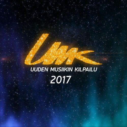 UMK - Uuden Musiikin Kilpailu 2017 by Various Artists