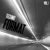 Format Techno, Vol. 1 - Total Techno by Various Artists