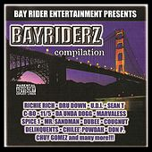 Bayriderz Compilation de Various Artists
