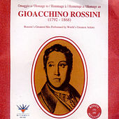 Omaggio A Gioacchino Rossini de Various Artists
