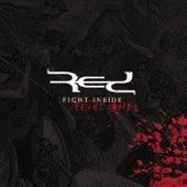 Fight Inside von RED