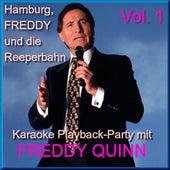 Hamburg, Freddy und die Reeperbahn by Various Artists