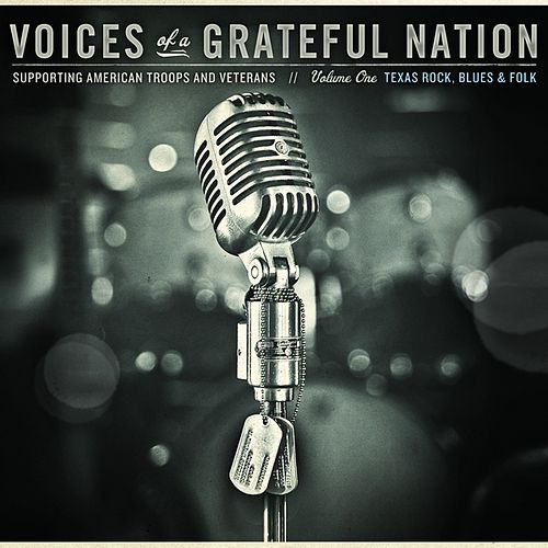 Voices of a Grateful Nation (Vol.1) by Various Artists
