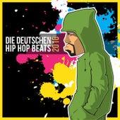 Die Deutschen Hip Hop Beats 2016 von Various Artists