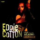 Live At The Alamo Theatre von Eddie Cotton
