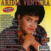 20 Grandes Exitos by Aridia Ventura