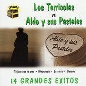 Los Terricolas Vs. Aldo y sus Pasteles by Various Artists