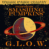 Vitamin String Quartet Performs Smashing Pumpkin's G.L.O.W. de Vitamin String Quartet