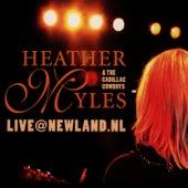 Live@Newland.nl de Heather Myles