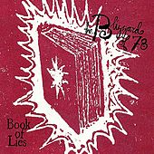 Book of Lies by The Blizzard of 78