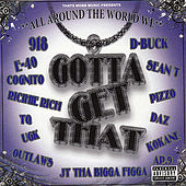 All Around the World We - Gotta Get That de Various Artists