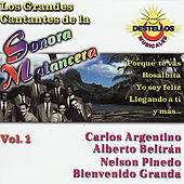 Los Grandes Cantantes de la Sonora Matancera Vol. 1 by Various Artists