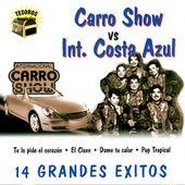 Carro Show vs. Int. Costa Azul de Various Artists