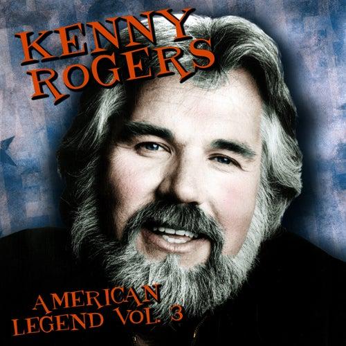 American Legend, VOL.3 by Kenny Rogers